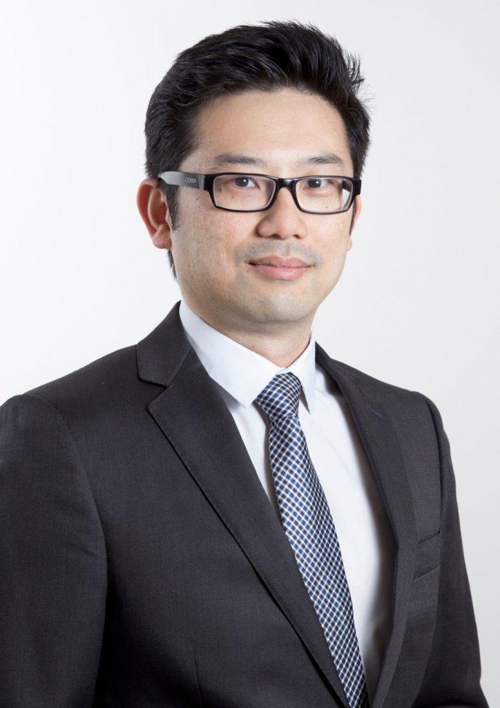 Dr Dixon Woon Urologist