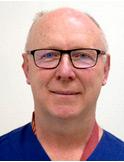 Dr. Iain Duncan